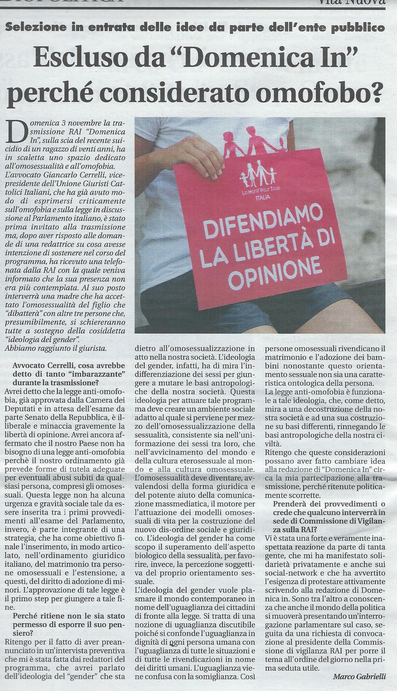 2013-11-07 Vita Nuova pagina 18