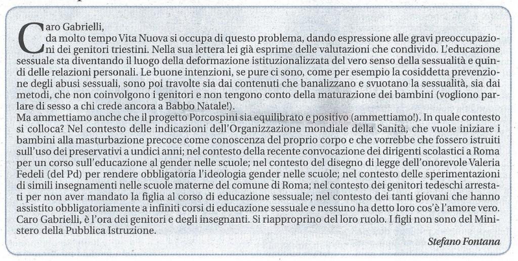 2014-12-12 Vita Nuova pagina 13 Risposta Fontana