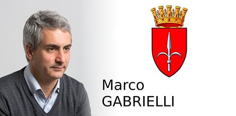 Sito ufficiale di Marco Gabrielli